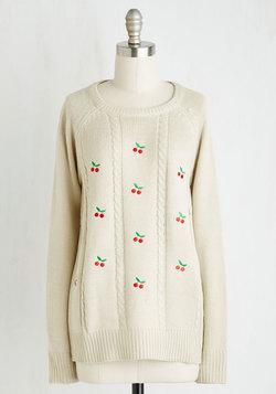 Ripe Back Atcha Sweater