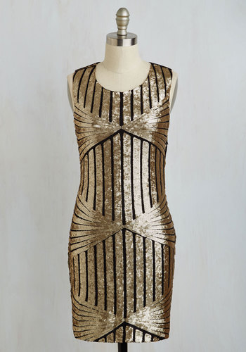 Beacon of Haute Dress $99.99 AT vintagedancer.com