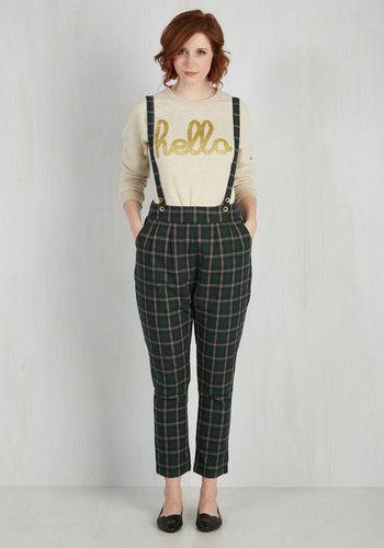 Check it Haute Pants $79.99 AT vintagedancer.com
