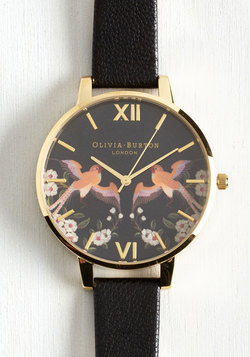 First Wing's First Watch