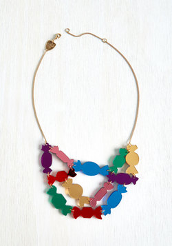 Sugar, Sugar Necklace