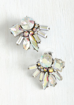 Ready, Set, Radiate Earrings