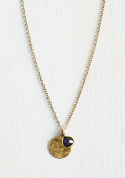 Preferred Pick Necklace
