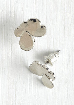 Raindrop or Shine Earrings