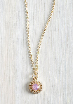 Drop of Delight Necklace