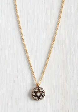 Sweet and Petite Necklace