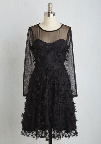 Petal of Excellence Dress $199.99 AT vintagedancer.com