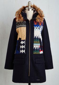 Seattle Show 'Em Coat