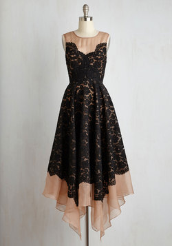 Every Swish Way Dress
