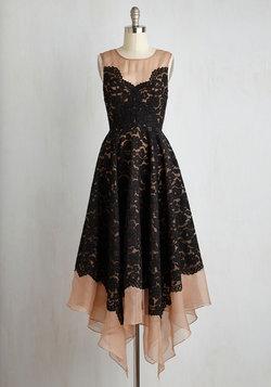 Every Swish Way Dress