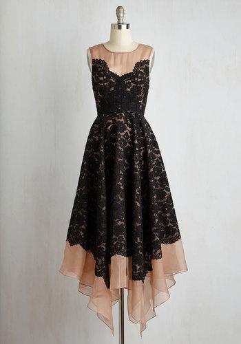 Every Swish Way Dress $349.99 AT vintagedancer.com
