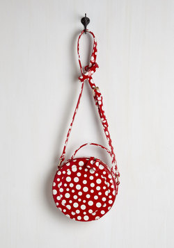 A Dot on my Mind Bag
