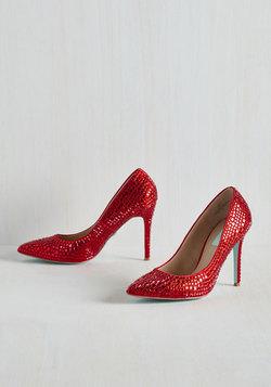 I'll Get You, My Pretty Heel