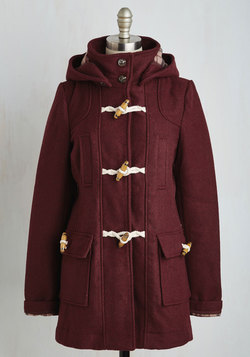Mad about Madison Coat