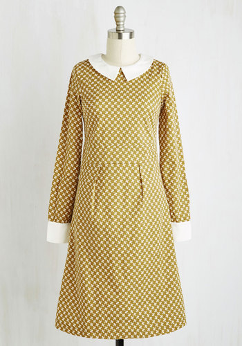 Author Your Outfit Dress $89.99 AT vintagedancer.com