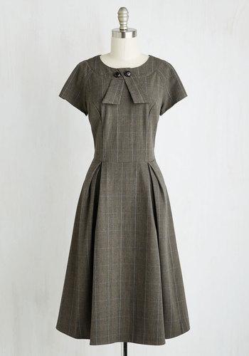 Film Noir and Then Dress $89.99 AT vintagedancer.com
