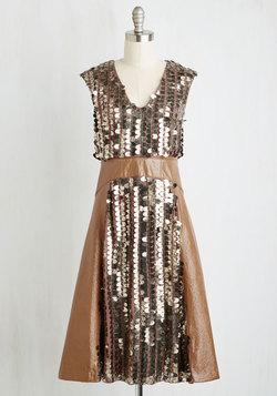 Haute of Confidence Dress