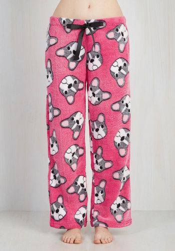 Dog Days of Slumber Sleep Pants plus size,  plus size fashion plus size appare