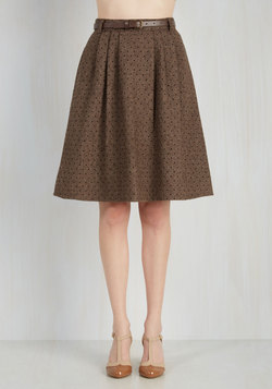 Mentor of Attention Skirt