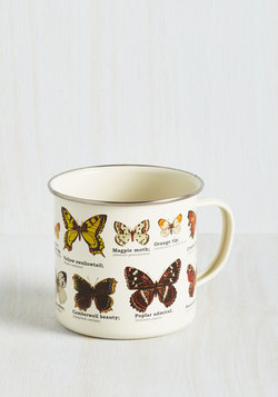 Coffee Wings Mug