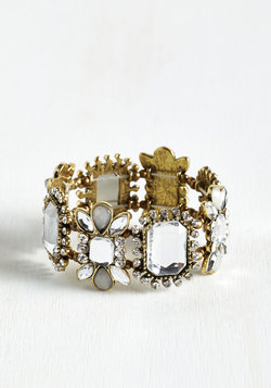 Born Brilliant Bracelet