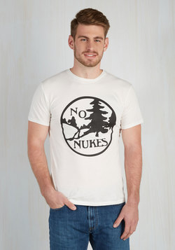 Give Trees a Chance Men's Tee