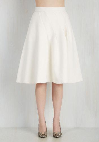 Inspiration Ahead Skirt $69.99 AT vintagedancer.com