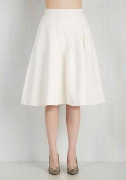 Inspiration Ahead Skirt
