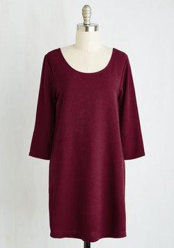 Bask to Basics Dress