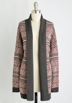 Mountain Melodies Cardigan