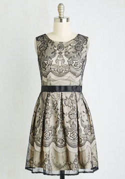 Pretty, Please! Dress
