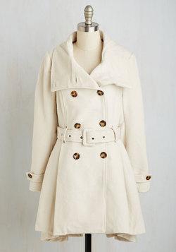 Symphony Stylings Coat