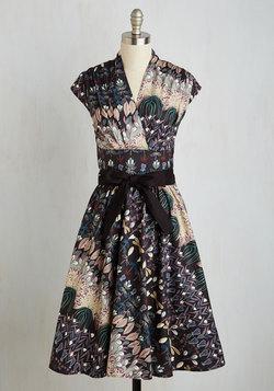 Mise en Serene Dress