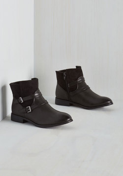 Express to Style Bootie