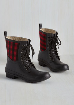Redwood Rover Rain Boot