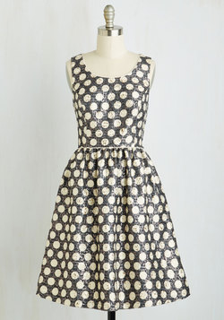 Exuberant at First Sight Dress