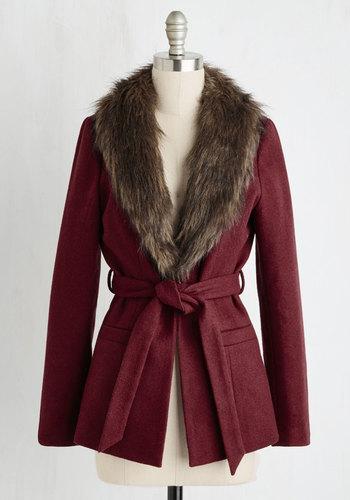 True to Warm Coat