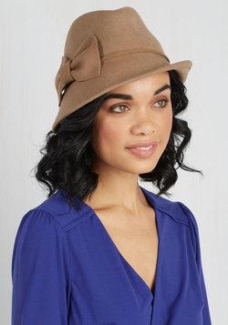 Tender Embers Hat