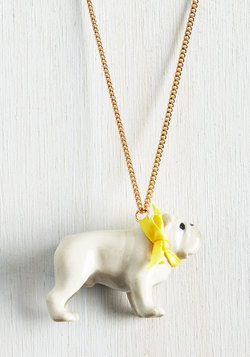 Bull of Surprises Necklace