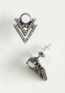 A Dash of Deco Earrings
