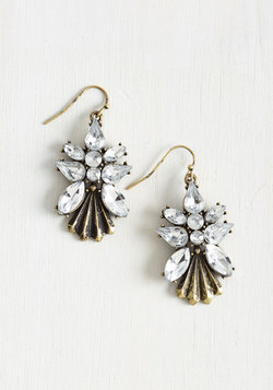 Graceful Showcase Earrings