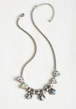Capacity for Vivacity Necklace