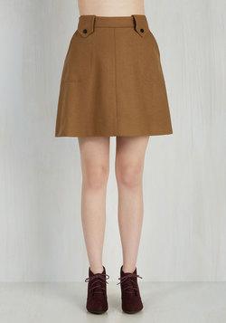 Another Door Opens Skirt