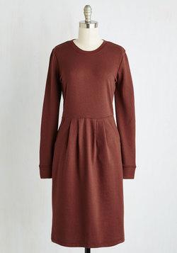 Prim Simplicity Dress