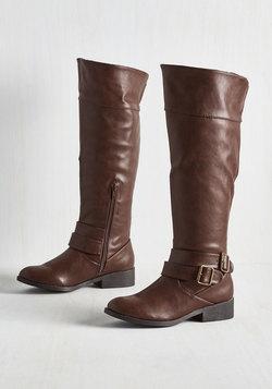 Hayride Romance Boot