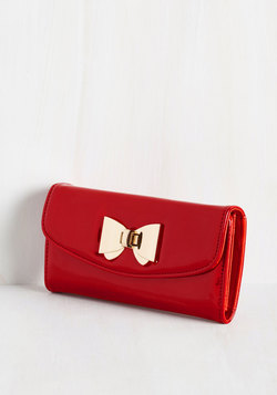 Glossed and Found Wallet in Ruby