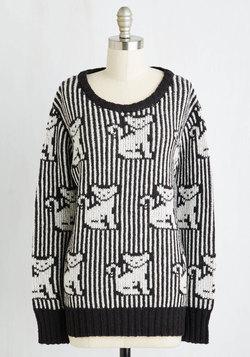 Paws Celebre Sweater