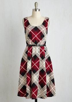 Posh Prominence Dress