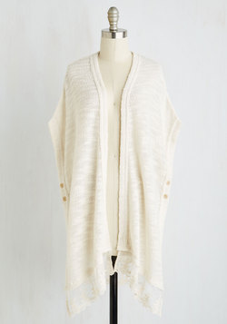 Ethereal Feeling Cardigan