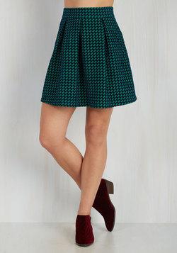 My Good Luck Charmer Skirt